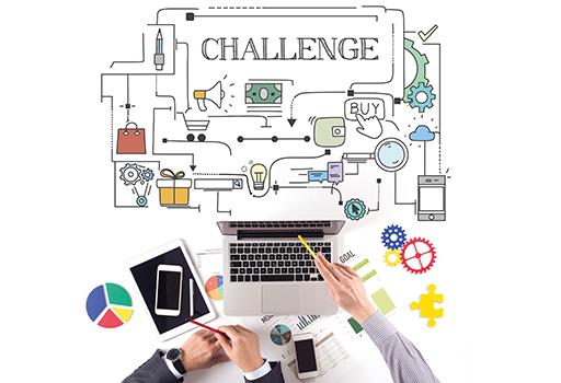 Ihre Herausforderungen